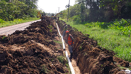 Belize-River-Valley-Water-Project