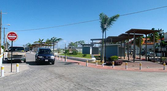 Memorial-Park-West-Entrance