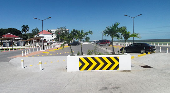 The-Parking-Area