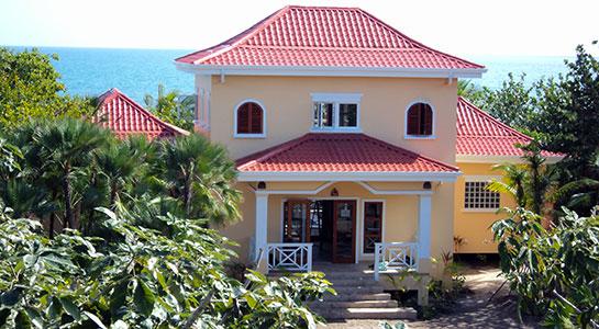 Grand-Villa